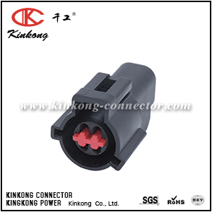 4 hole receptacle cable wire connectors CKK3046B-1.5-21