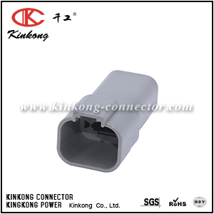DT04-4P 4 pin blade cable wire connectors