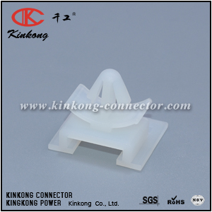 Securing clip CKK-1004