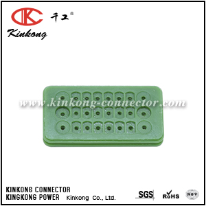 rubber seal for 24 pin connector CKK024-02