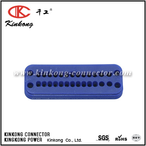 wiring seals for 26 pin auto connection CKK026-01