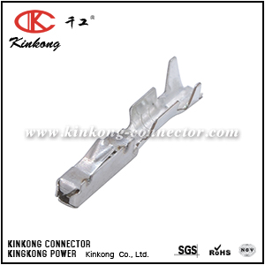 928999-1 963715-1 Terminals Female 0.2-0.75mm² CKK001-0.7FN