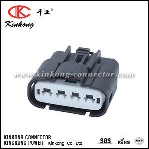 F804500 8 hole female cable connector