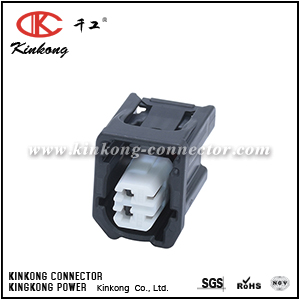 90980-12D12 2 pole female Toyota connector