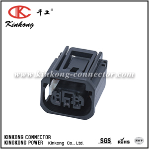 90980-12D17 3 way female wiring connector
