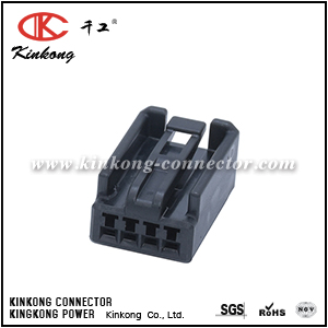 90980-11950 4 hole female connector for head light washer switch