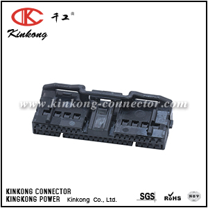 90980-12924 40 ways female Parking assist system connector