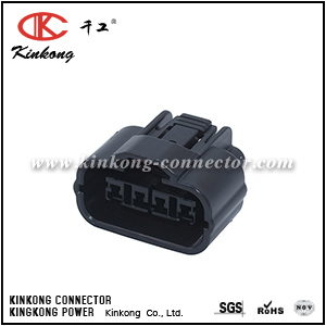6189-0617  4 way automotive plug  CKK7045A-2.0-21