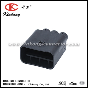 1743757-2  3 pin male Fan motor connectors CKK7034-6.3-11