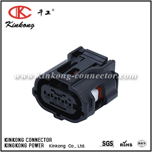 4 way female Revo Airflow connector for Toyota CKK7041A-0.6-21
