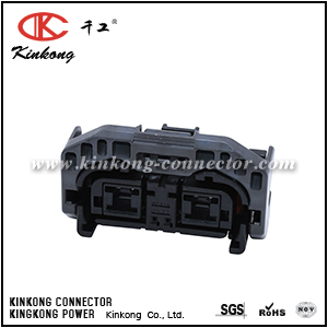 90980-12C27 4 way female electric connector