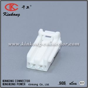 90980-12880 2 way female wiring connector