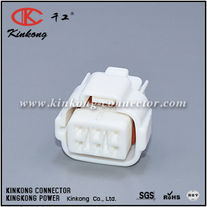 90980-11663 90980-11194 6 pole female Head lamp connector