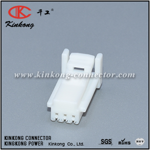 90980-12795 3 pole female electrical connector
