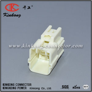 90980-11809 4 pin male automotive connector