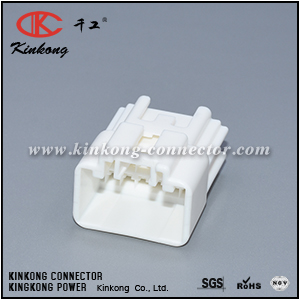 90980-12A20 12 pins blade wiring connector
