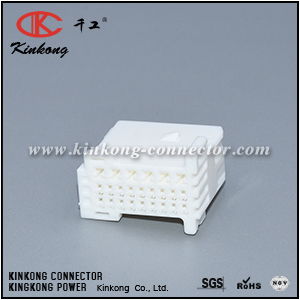 90980-12949 24 way female electric connector