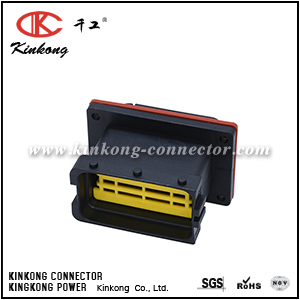 ECU connector, PCB header - Products - Wenzhou Kinkong Auto