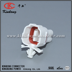 6187-4561 4 pin male wire connector CKK7041A-2.0-11
