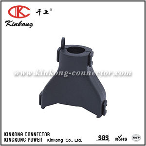 ED-J020 Connector Interfaces