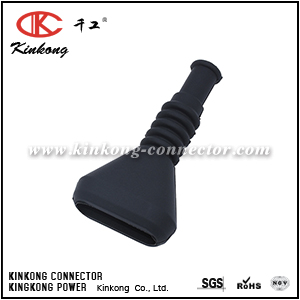 wateproof auto connector rubber boot CKK-5-003
