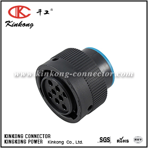 HDP26-18-8SE 8 hole female socket housing