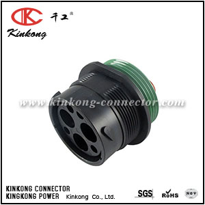 HDP24-24-7PN-CL22 7 pins blade cable connector