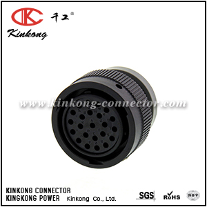 HDP26-24-23ST-L017 23 way female auto connector