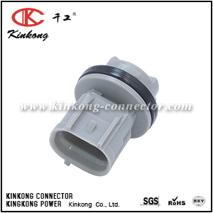 2 pinToyota Vios Altis Camry Lamp Bulb Holder Socket Connector suit for 6189-0264 90980-11149