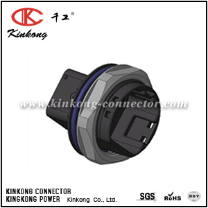 132025-000 25 pin male electircal connector