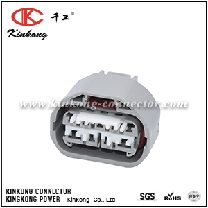 7283-1296-40 4F0988-0000 90980-11784  9 pole female Park Neutral Position SW plug   CKK7092-2.2-4.8-21