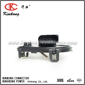 Windshield Wiper Motor Connector