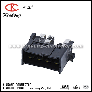 7 pin male automotive connector suit for 6098-0214