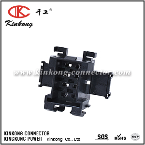 929505-3 8 pin male electrical connector CKK5084B-3.5-11