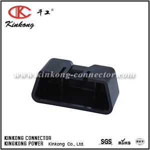 16 pin connector cover CKK5165-1.5-21-03